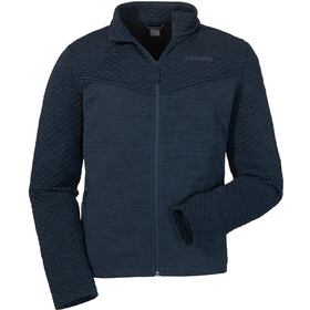 Schöffel Klostertal2 Fleece Jacket Men navy blazer